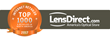 LensDirect.com Recognized as a Top eRetailer by Internet Retailer