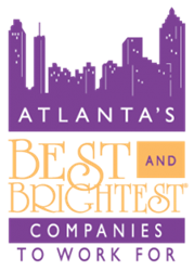 Atlanta Best & Brightest Award