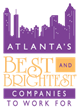 Amerisure Receives Atlanta's Best and Brightest Companies to Work For® Award for the Third Year