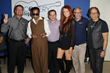 Morris Day Shows Support at Recovery Unplugged(R) Treatment Center: Richie Supa and Kendra Erika Perform with Inspirational Messages Through Music