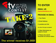 PMQ Pizza Magazine, PizzaTV Offer $1,000 Prize for Best Pizza Video
