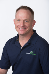 Paul Nunn, President of Mars Pest Control, LLC