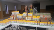 Thompson Tee Donates 1,000 Deodorants to Underserved Youth in Oklahoma