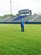 Turf Feeding Systems is Helping Small Town High School Recover Their Treasured Football Field