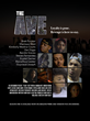 The Ave Poster