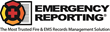 Emergency Reporting Fire and EMS RMS Software