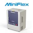 6th generation Rigaku MiniFlex benchtop XRD