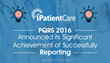 iPatientCare Announced its Significant Achievement of Successfully Reporting PQRS 2016