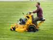 Wright Manufacturing Mower Wins New Product Award