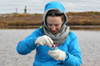 Alcoa Employees Conduct Climate Change Research with Earthwatch in the Arctic