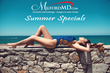 MilfordMD Cosmetic Dermatology Surgery & Laser Center Announces Summertime Specials that offer $1000s Off Popular Nonsurgical Butt and Face Lift Procedures