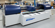 Merritt Graphics Moves Forward as Industry Leader with Screen Truepress JetW3200UV HS Installation