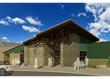 Estes Community Center Rendering
