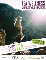 Tea Wellness Lifestyle Guide