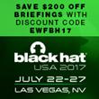 The Executive Women's Forum Announces Its 3rd Annual Black Hat Future Female Leaders Scholarship Program & 7th Annual Black Hat Meet & Greet