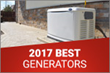 Introducing the Best Generators of 2017