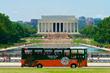 Washington DC Tours at The National Mall
