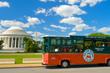 Washington DC Tours at The Jefferson Memorial