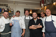Crescent Hotels & Resorts' Executive Chefs Host Dinner at the Prestigious James Beard House