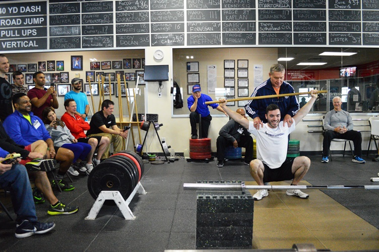 Professional Seminars Teams Up With Renowned Strength And