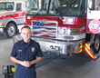 Captain Sergio Reynoso, of the North Las Vegas Fire Department