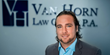 Florida Bankruptcy Attorney, Chad Van Horn Selected as a Florida Rising Star for 2017