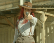"World Premiere of Western ""Cassidy Red"" in Competition at Dances With Films"