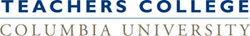 Teachers College, Columbia University logo