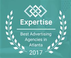 Modo Modo Agency, 2017 Top 20 Atlanta Advertising Agency
