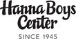 Hanna Boys Center logo