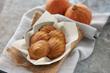 Donsuemor seasonal Pumpkin Spice Madeleines