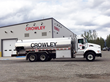 Crowley Opens New, Larger Line Haul Trucking Hub in Palmer, Alaska