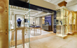 De Beers Diamond Jewellers Unveils Its Revamped Store In Iconic London Location, Harrods