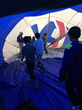 RE/MAX Hot Air Balloon Visits Jefferson Elementary in Oregon, Ill., Offering an Exciting, Interactive Educational Experience