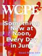 WCPE FM Offers Something New at Noon, Every Day in June