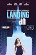 """Landing Up"" Poster Art"