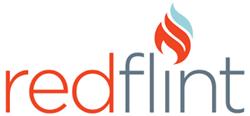 Logo of RedFlint