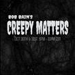 Live Halloween Ghost Stories