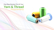 Kingbird Thread and yarn