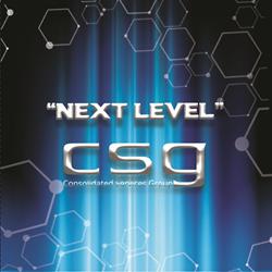 "CSG ""NEXT LEVEL"""