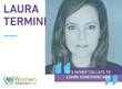 Laura Termini, Actress, Influencer and Media-Preneur, to Speak at This year's Women Ambassadors Forum