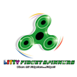 Litty Fidget Spinners Logo