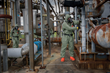 DuPont™ Tychem® 2000 SFR - a new chemical and secondary flame protection garment