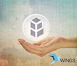 Bancor launches first ever crowdfunding valuation and promotion by WINGS DAO on Ethereum