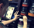 Purple Deck Media Announces Partnership with Chambers' Apothecary to Connect with Customers Using NFC Tags