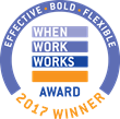 Access Development Recognized by the Families and Work Institute and the Society for Human Resource Management