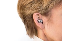 BEAN hearing amplifier