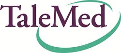 TaleMed Logo