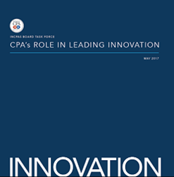 Indiana CPA Society Innovation White Paper