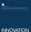 CPA's Role in Leading Innovation: White Paper from Indiana CPA Society